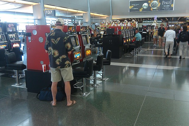 @ mccarran international airport