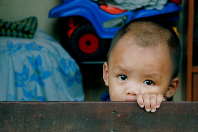 Asia - Philippines / Living in the slums of Angeles   Flickr