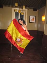 Spain Madrid 2010
