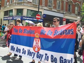 You Go Slavians, We Go Serbians