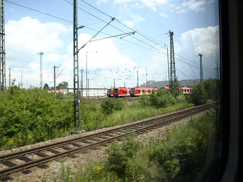München S8 | by Jeromyu