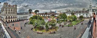 Pan_Plaza_Mayor | by Á. M. Felicísimo