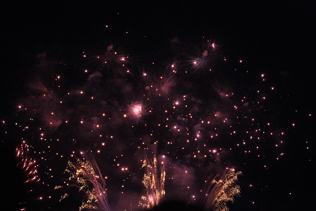 HSBC 2010 Celebration of Light - Tribute to China