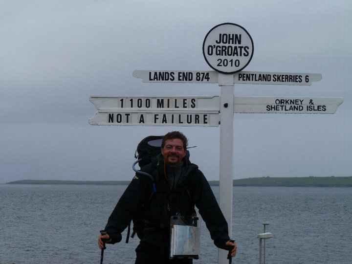 Not a failure!