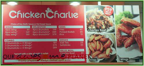 Chicken Charlie's-2   by OURAWESOMEPLANET: PHILS #1 FOOD AND TRAVEL BLOG
