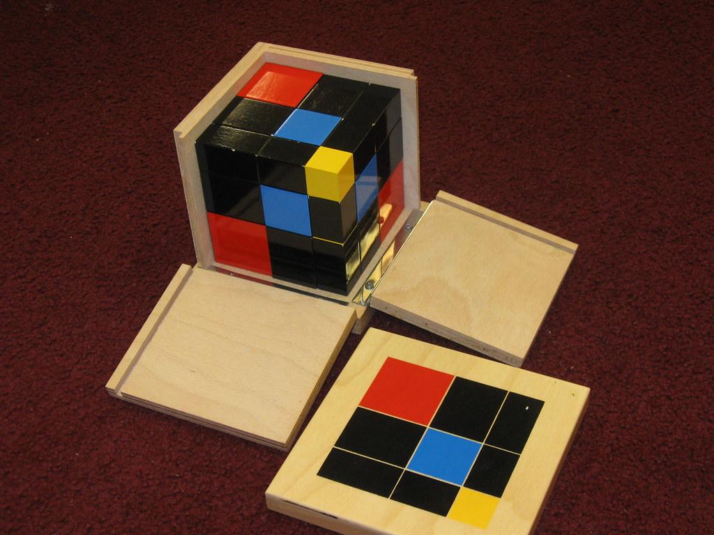 Montessori Materials 014