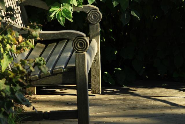 The Dreamcatcher Chair