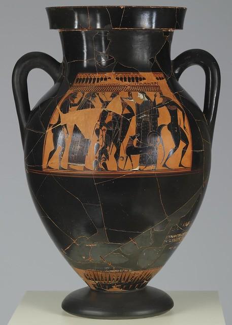 -0535 Dioniso y Ariadna