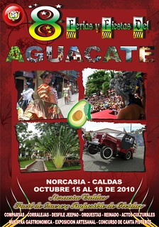 afiche | by guacha(: