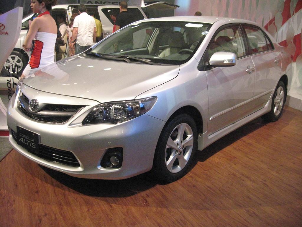 Kekurangan Toyota Altis 2010 Tangguh