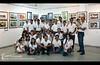 Group Shot_Pratibimb 2010 by bnilesh
