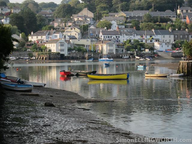 Newton Ferrers, Devon