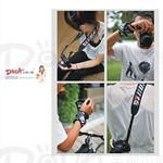 [DODA手創小館] 相機背帶 2010 夏日新款上市!