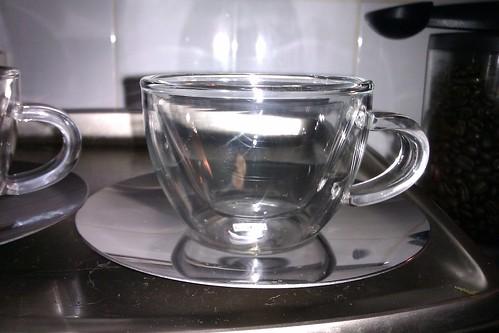 @deepwarren Oooo, I got Bodum coffee cups. Similar theme to your's.   by Beatie
