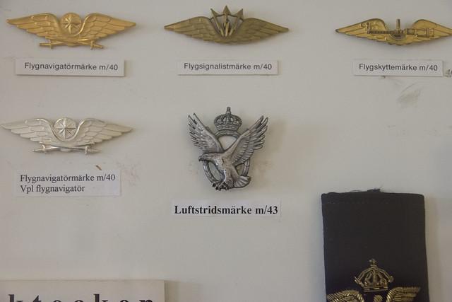 Flygmuseum F21