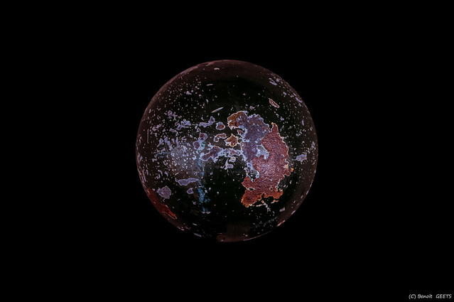 Planète CH