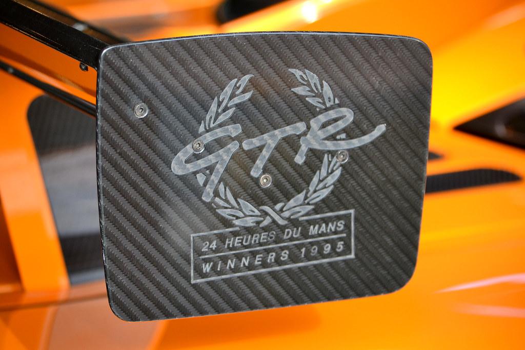 McLaren F1 LM | David Brulatour | Flickr
