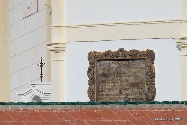 Cementerio de San Miguel, 1810