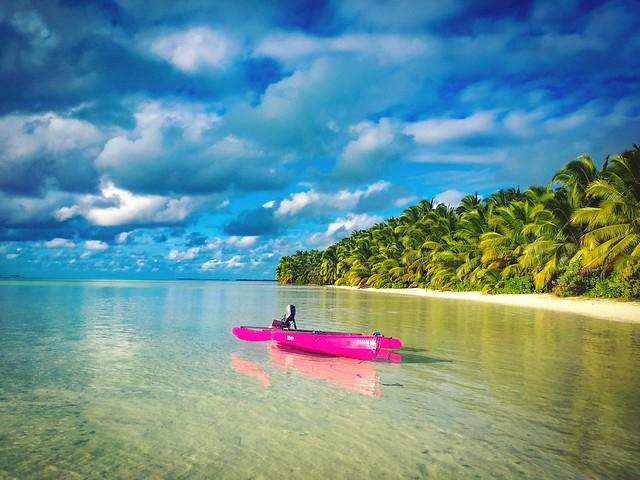 Cocos (Keeling) Islands - South Island