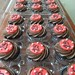 25th Birthday Cupcakes