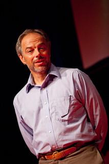 Carl Safina – TEDx Oil Spill – Washington, DC