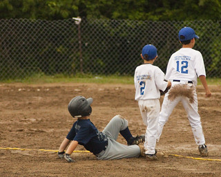 Little League 6 | by frankpierson
