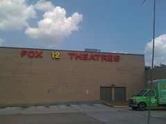 Fox 12 Theatres