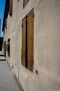 Town below Saiten Croix du Mont | by Syvanen