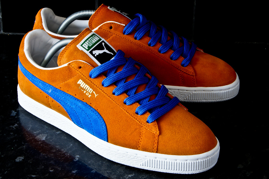 newest f346d fc34c Puma Suede Classic 35073407 | Art Number: 35073407 Factory ...