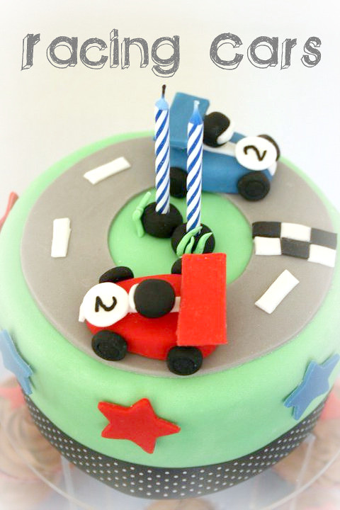 Peachy Racing Car Birthday Cake Bandbscupcakecompany Co Uk Ra Flickr Funny Birthday Cards Online Elaedamsfinfo