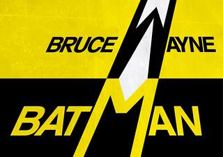 Bruce Wayne / Batman   by Viktor Hertz
