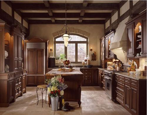 Tuscan Kitchen Decor Ideas Modern Tuscan Kitchen Decor Ide Flickr