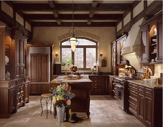 tuscan-kitchen-decor-ideas | modern tuscan kitchen decor ide ...