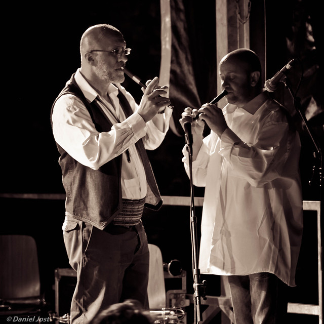 Concert de Goran Bregovic...