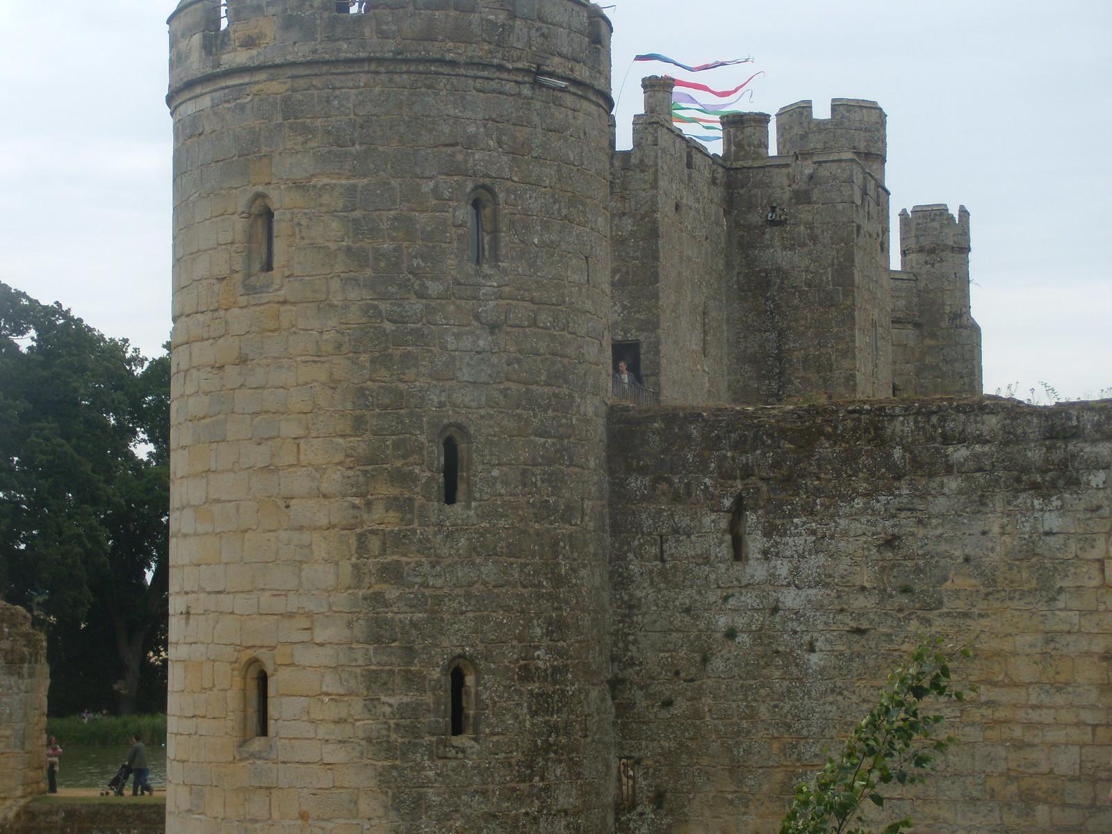 Bodiam Castle Robertsbridge circular Bodiam Castle