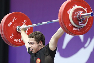 Day 4 Weightlifting (18 Aug 2010) | by Singapore 2010 Youth Olympic Games