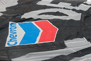 Make Big Oil Pay march to Chevron, EPA & BP 398