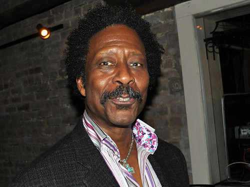 Clarke Peters, the Treme actor who portrays Mardi Gras Indian Big Chief Albert Lambreaux.