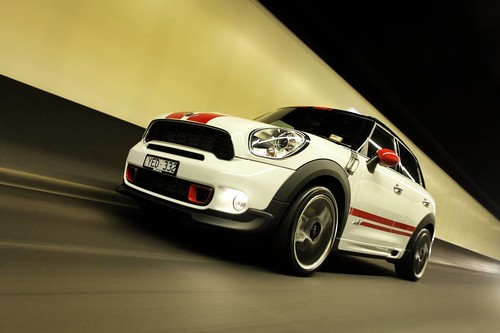2011 Mini Cooper S Countryman | by The National Roads and Motorists' Association