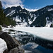 Mt Baker - Snoqualmie National Forest, Washington - Dayhike to Surprise Lake