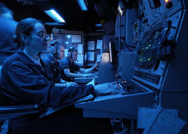 CTI Monitors the Radar