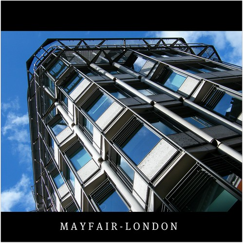 [1] It wouldn't be fair to overlook Mayfair! A chance to experience the past, present and future in urban architecture in London! Enjoy the walk-about! What a fair idea!:) by || UggBoy♥UggGirl || PHOTO || WORLD || TRAVEL ||