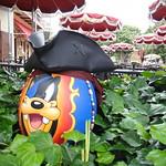 Easter Wonderland in Tokyo Disneyland 2010
