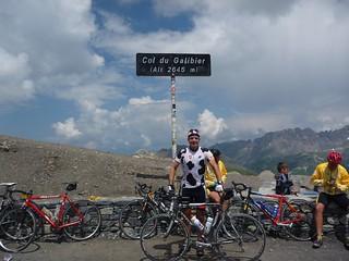 Col du Galibier   by will_cyclist