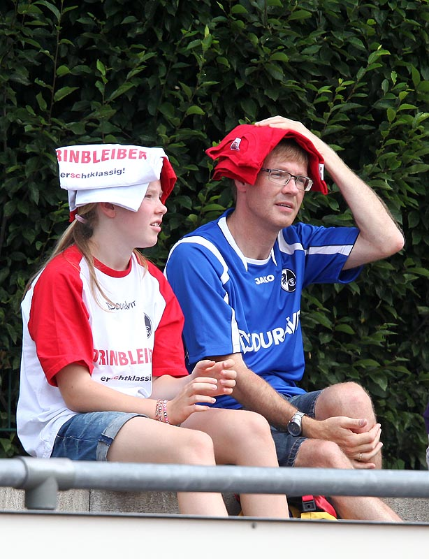 SV Weil am Rhein vs. SC Freiburg