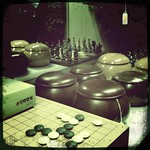 Old-Time Games