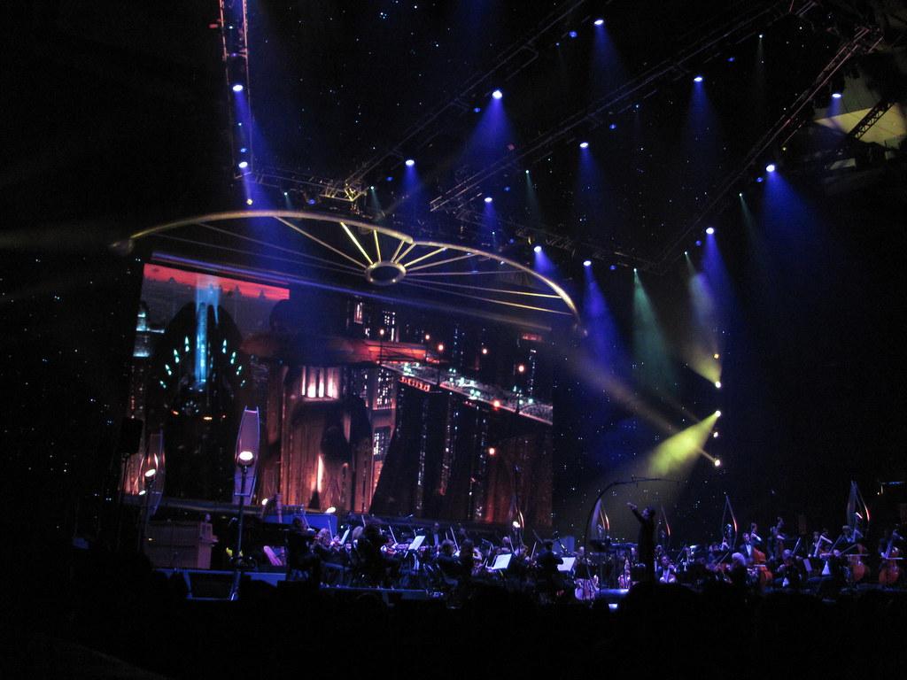 Star Wars In Concert Bewertung