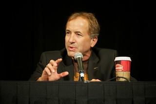 Michael Shermer | by DaveFayram