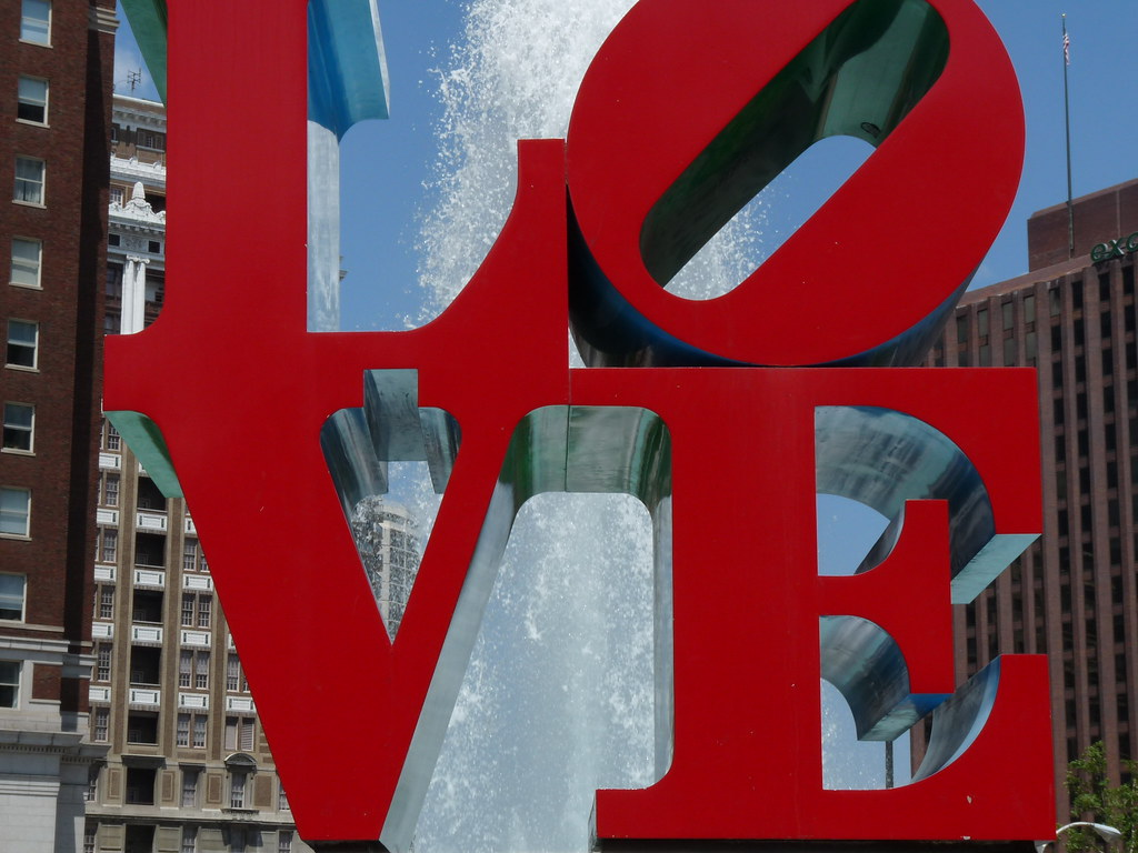 Philly loves you