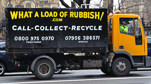Rubbish! | by DaveCrosby